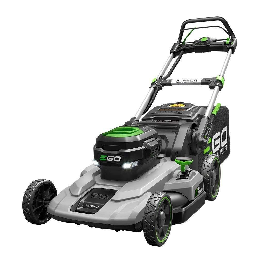 Ego - Best Lawn Mowers