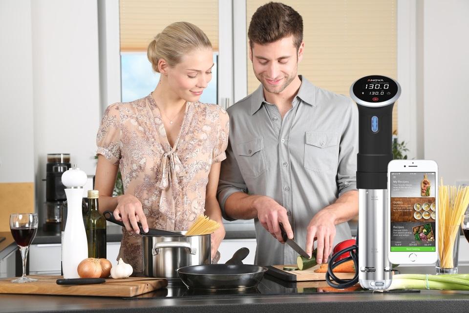 Smart Kitchen Appliances - Best 6 List Updated in April 2019