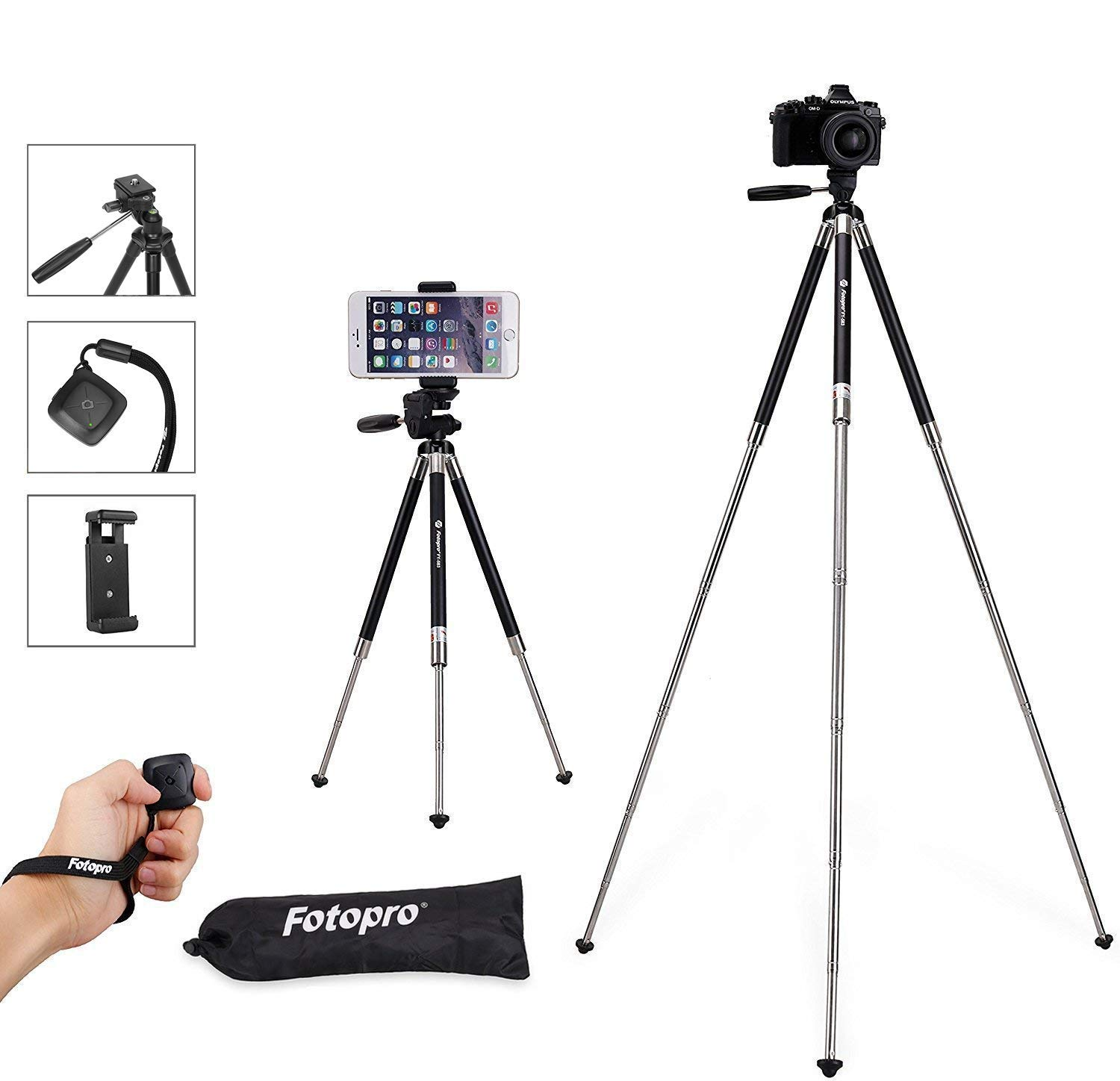 Best Tripods Under $25 To Make You Best Vlogger