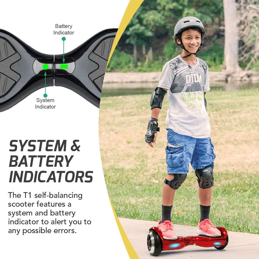Self Balancing Hoverboards - Best Hoverboards List Updated In 2019