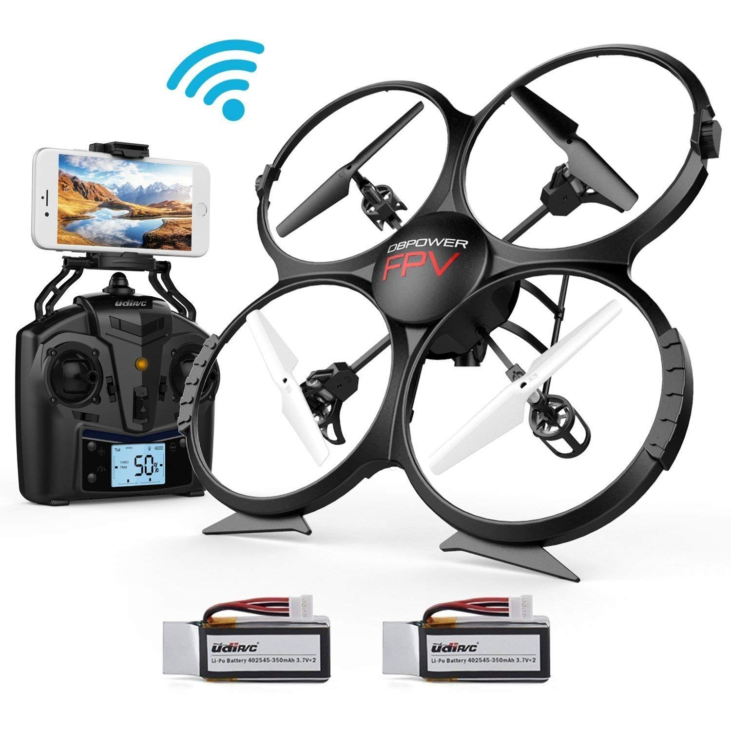 Best Drones Under $100 Are Available : Find It Here.