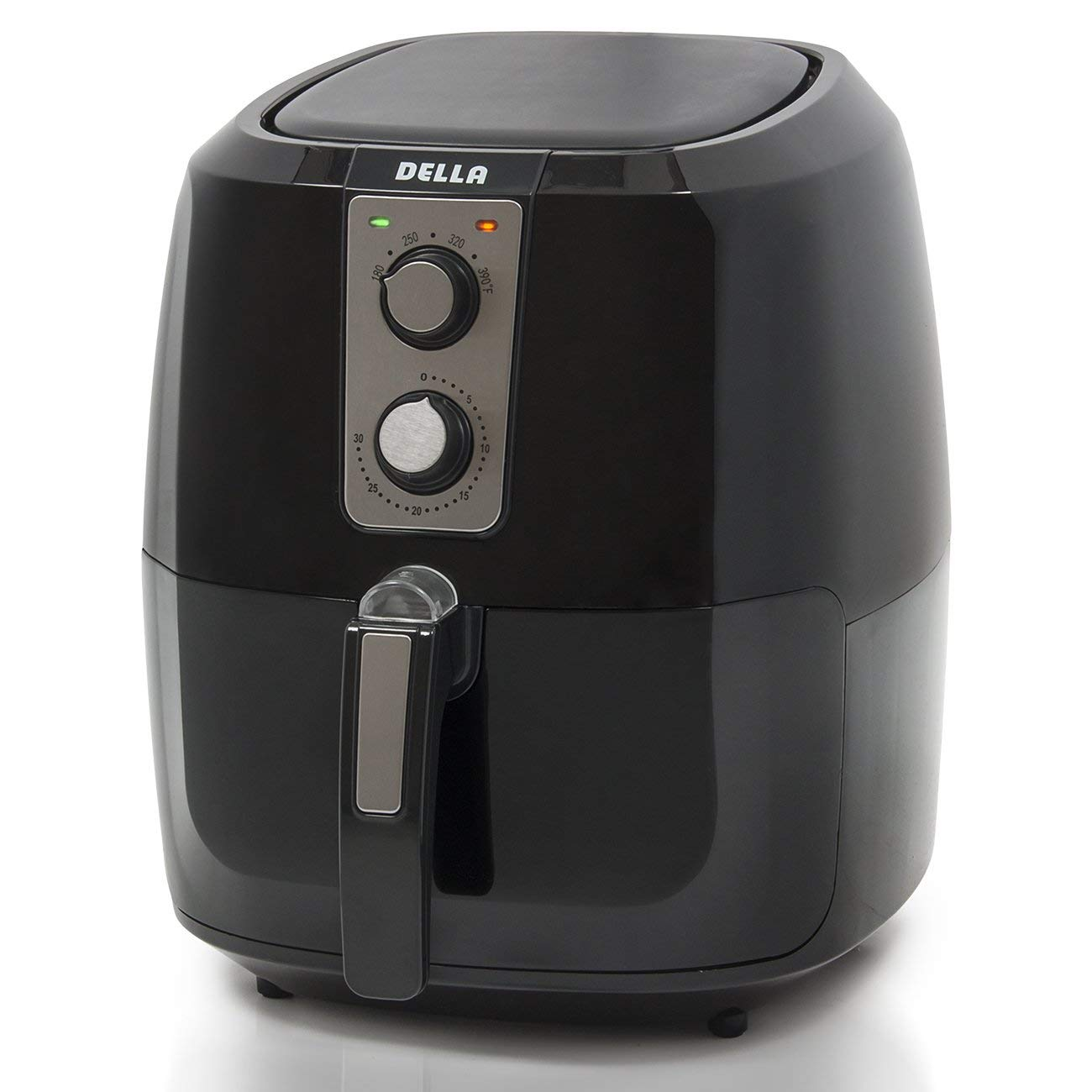 Top Air Fryers List Updated In April 2019