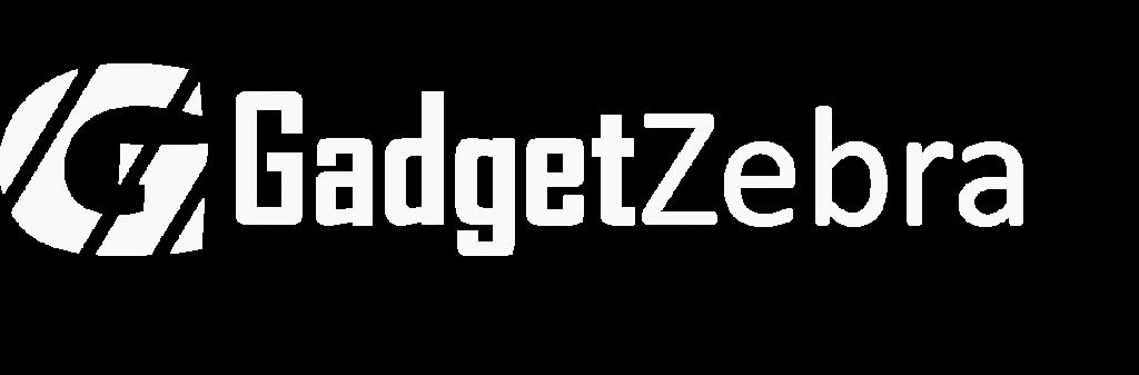 Gadget Zebra