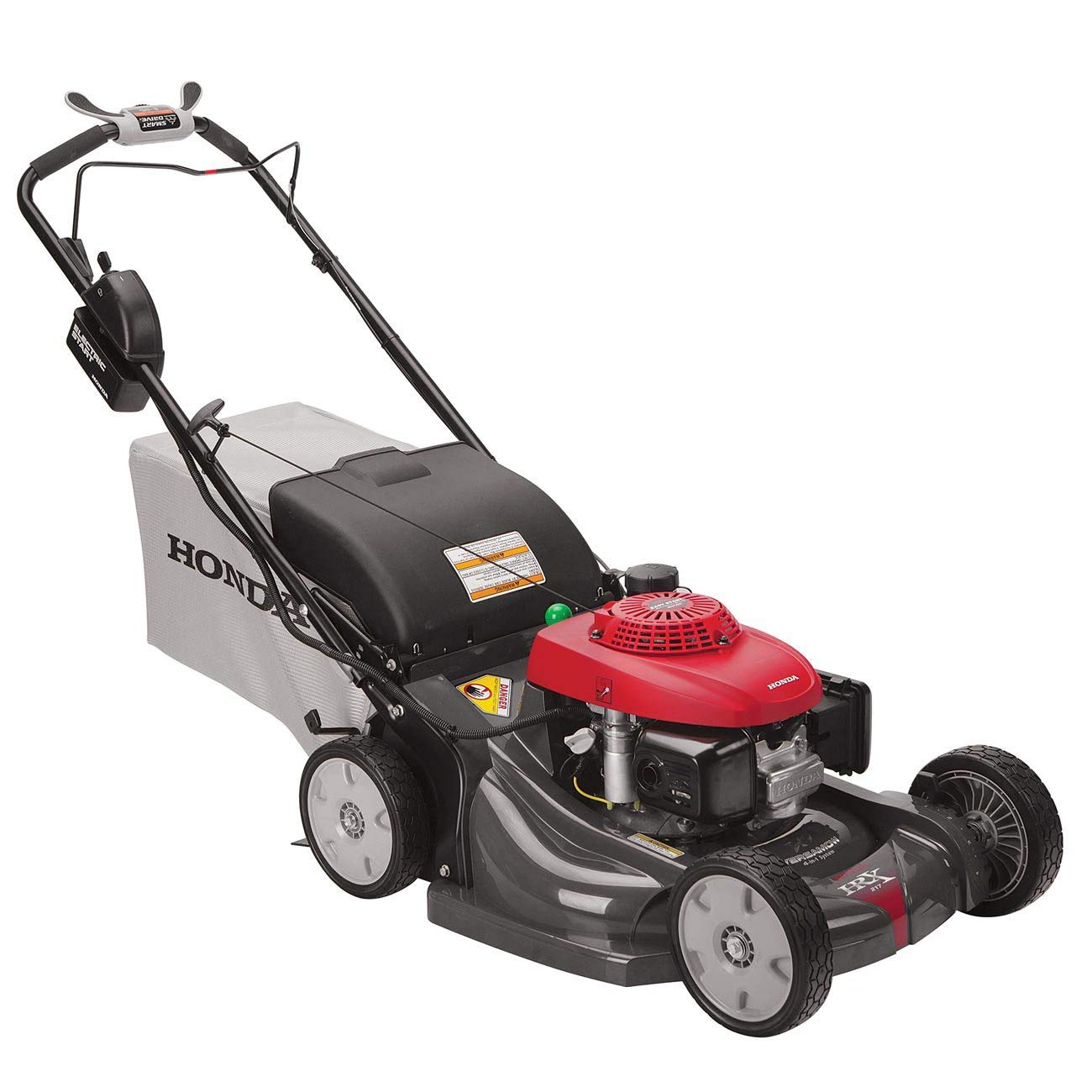 Craftman -Top Lawn Mowers