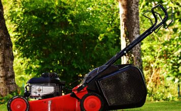 Lawn Mower Trouble Shooting