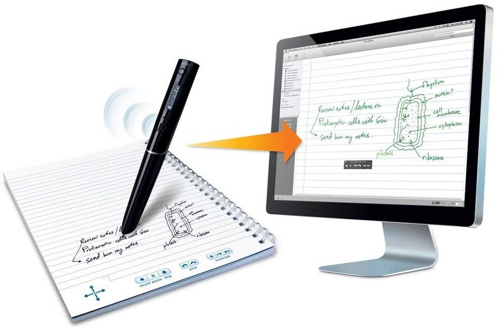 top smart pens to buy in 2018
