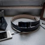 RELAY - The World's First 2-in-1 Charging Cable & Belt