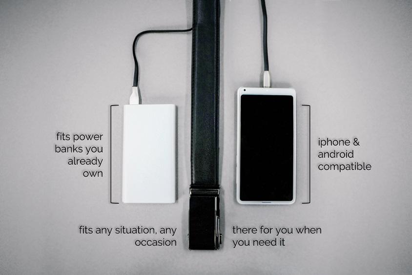 charging belt