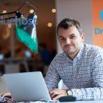 drupal bluehost web hosting