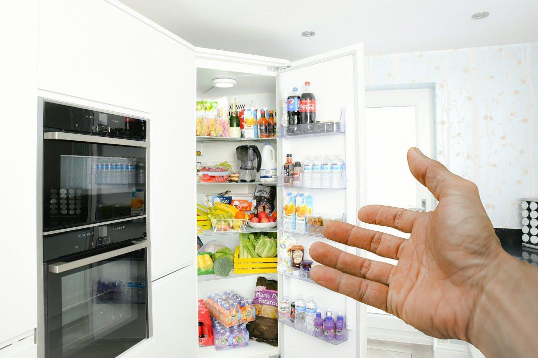 buying refrigerator