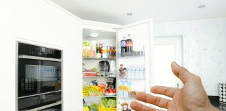buying refrigerator