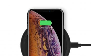 Belkin BOOST UP Wireless Charging Pad Features