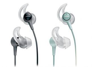Bose SoundTrue Ultra Features