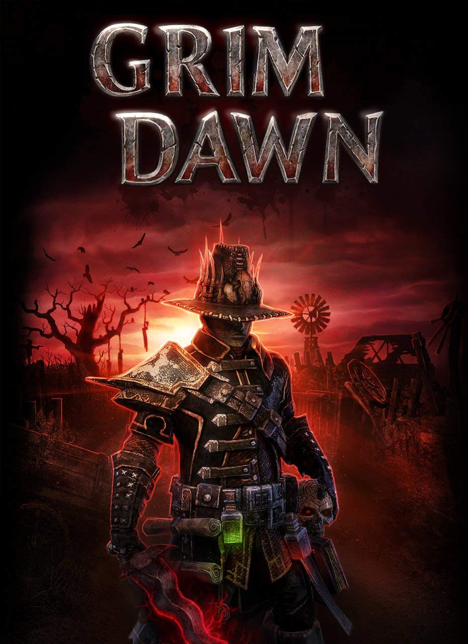 Grim Dawn Review