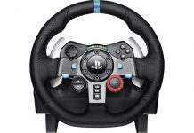 Logitech Racing Wheel Comparison