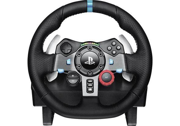 Logitech Racing Wheel Comparison