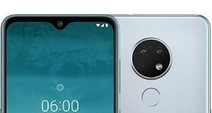 Nokia 6.2 features and specifications
