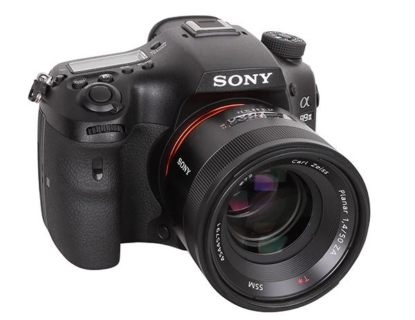 Sony Alpha 99 II DSLR
