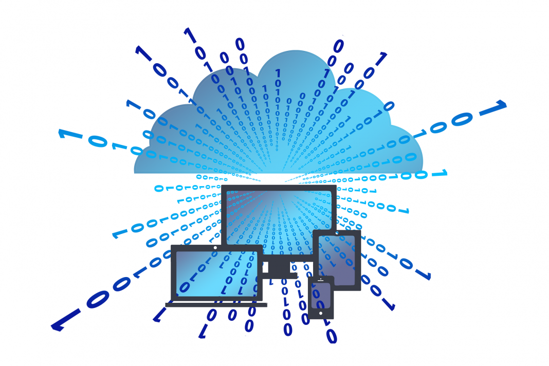 try cloud hosting before you buy