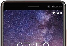nokia 7 plus specification